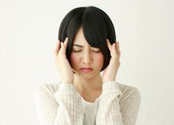 歯ぎしり・食いしばりが与える悪影響