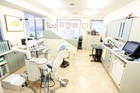 診療室(手術室)